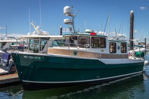 Used Ranger Tugs R29 Cruiser Boat For Sale