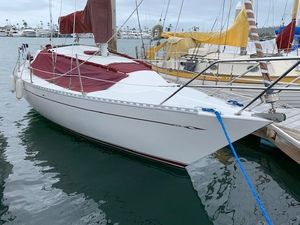 Used Islander 28 Yawl Sailboat For Sale