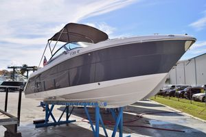 Used Robalo R227 Dual Console Cruiser Boat For Sale