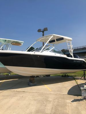 New Key West 239 DFS Cruiser Boat For Sale