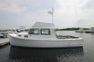 Used Bhm Sports Fishing Boat For Sale