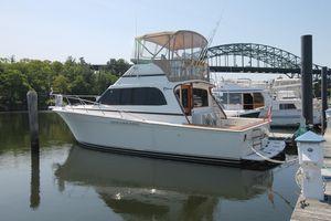 Used Egg Harbor Golden Egg Cruiser Boat For Sale