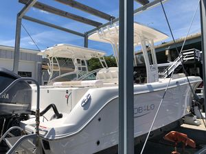 New Robalo R242 Center Console Center Console Fishing Boat For Sale