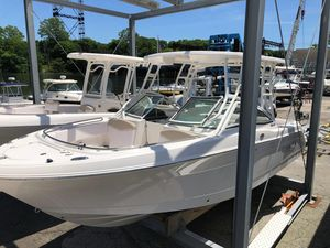 New Robalo R247 Dual Console Cruiser Boat For Sale