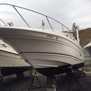 Used Regal Commodore 2765 Cruiser Boat For Sale