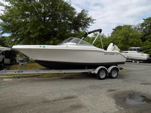 Used Key West 211 D/C Bowrider Boat For Sale