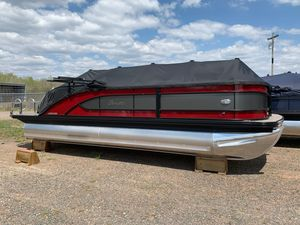 New Barletta L23qcss Pontoon Boat For Sale