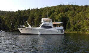 Used Viking 43 Double Cabin Motor Yacht For Sale