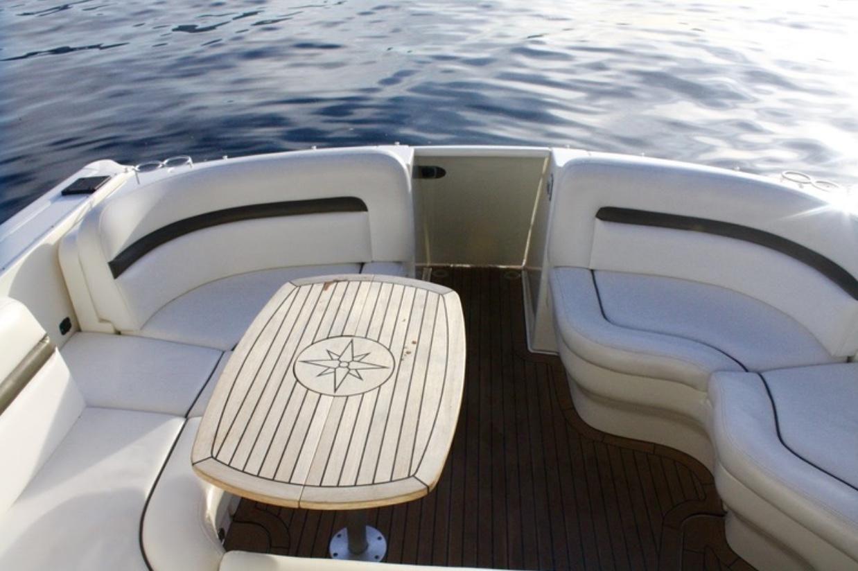 2006 Used Sea Ray 380 Sundancer Cruiser Boat For Sale - $151,499
