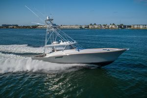 Used Jim Smith 60 Walkaround Center Console Fishing Boat For Sale