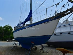 Used Endeavour E37 Sloop Sailboat For Sale