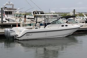 Used Boston Whaler 285 Conquest Other Boat For Sale