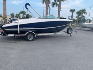 Used Regal 2200 Bowrider Sports Cruiser Boat For Sale