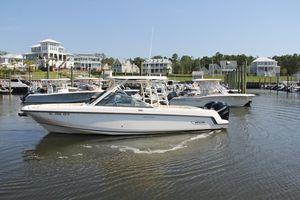 Used Boston Whaler 270 Vantage Cruiser Boat For Sale