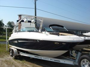 Used Sea Ray 240 SD Other Boat For Sale