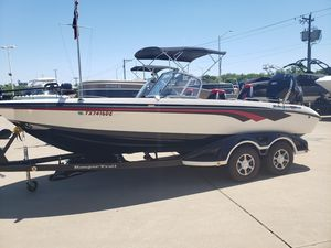 Used Ranger 620fs Sports Fishing Boat For Sale