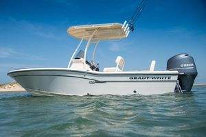 Used Grady-White 191 Coastal Explorer Center Console Fishing Boat For Sale