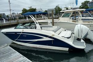 Used Sea Ray 270sdx OB Other Boat For Sale