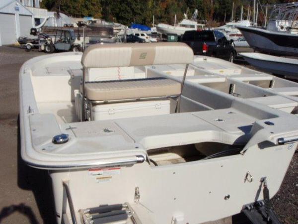 New Carolina Skiff JVX18CC Center Console Fishing Boat For Sale