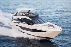 New Galeon 640 Fly Motor Yacht For Sale