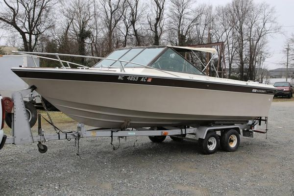 Used Slickcraft 202 Other Boat For Sale