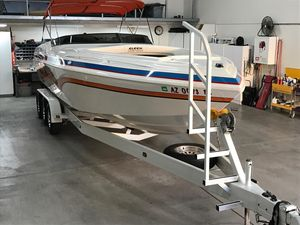 Used Sleekcraft 30 Heritage SSB High Performance Boat For Sale