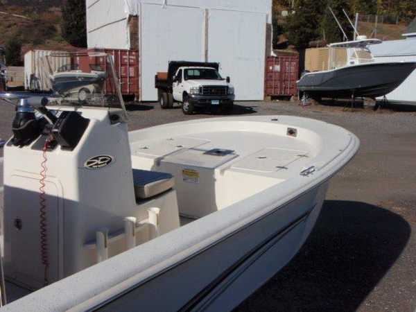New Carolina Skiff JVX16CC Runabout Boat For Sale