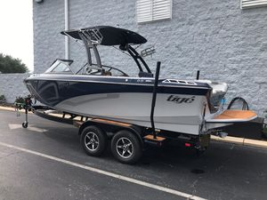 New Tige R21 High Performance Boat For Sale