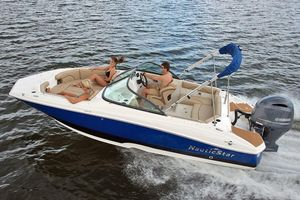 New Nauticstar 203dc Cruiser Boat For Sale