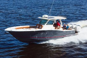 New Scout 355lxf Center Console Fishing Boat For Sale