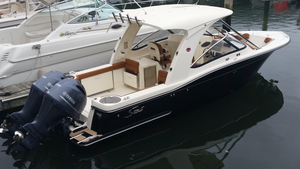 New Scout Boats 275 Dorado Bowrider Boat For Sale