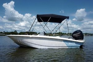New Boston Whaler 13spt Sports Fishing Boat For Sale