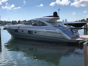 Used Pershing 50.1 Motor Yacht For Sale