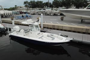 Used Everglades 243 Center Console Other Boat For Sale