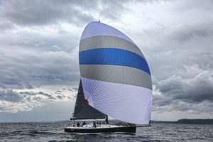 Used J Boats J/145 Racer and Cruiser Sailboat For Sale