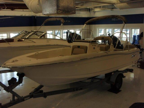 New Scout Boats 195 Sportfish Freshwater Fishing Boat For Sale