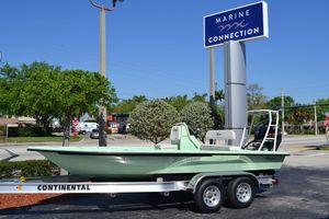 New Maverick Boat Co. 18 Hpx-v Center Console Fishing Boat For Sale