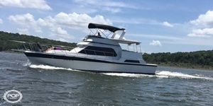 Used Chris-Craft 480 CATALINA Aft Cabin Boat For Sale