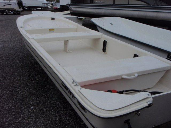 New Carolina Skiff JV17TH Saltwater Fishing Boat For Sale