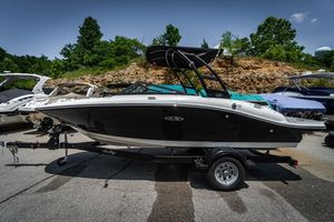 New Sea Ray 19 SPX Other Boat For Sale