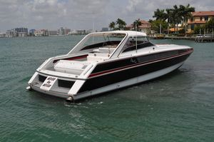 Used Italia 50 Cruiser Boat For Sale