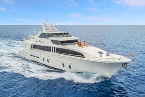 Used Cheoy Lee Cockpit Motor Yacht Motor Yacht For Sale