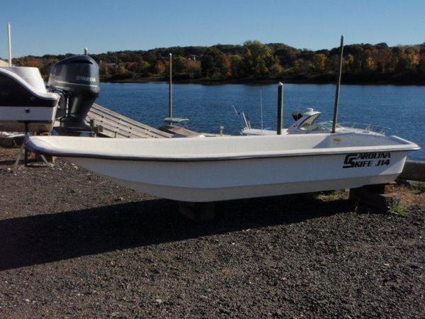 2015 new carolina skiff 14 center console fishing boat for for Center console fishing boats for sale