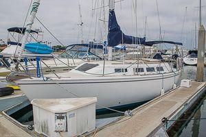 Used Laguna 30 Cruiser Sailboat For Sale