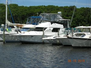Used Silverton 322 Motor Yacht Motor Yacht For Sale