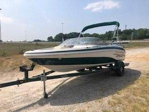 Used Tahoe Q4 Freshwater Fishing Boat For Sale