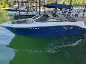 Used Sea Ray Slx-w 230 Other Boat For Sale