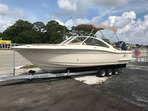New Scout 235 Dorado Cruiser Boat For Sale