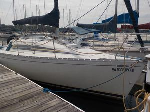 Used Beneteau 285 Racer and Cruiser Sailboat For Sale