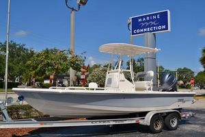 New Pathfinder 2200 TRS Center Console Fishing Boat For Sale